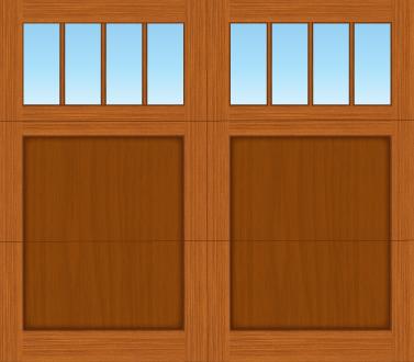 E004S - Single Door