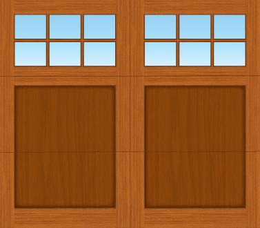 E006S - Single Door