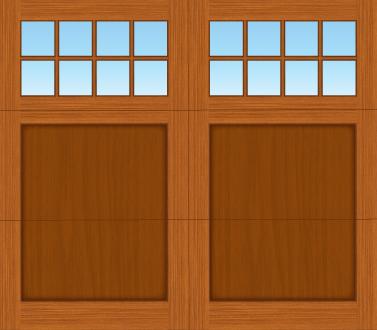 E008S - Single Door