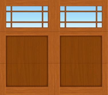 E009S - Single Door