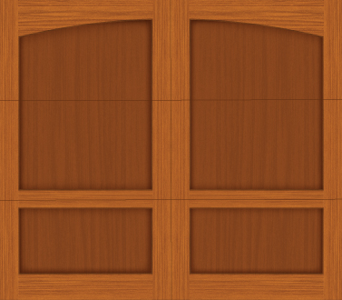 E0L0A - Single Door Single Arch