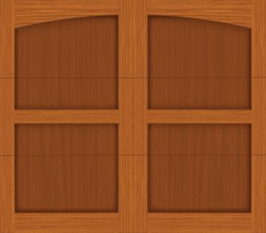 E0M0A - Single Door Single Arch