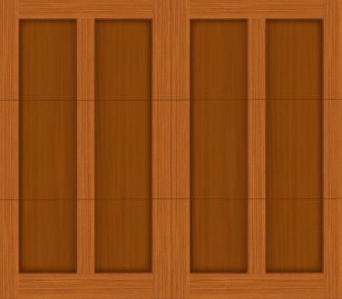 E100S - Single Door