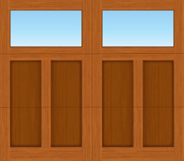 E101S - Single Door