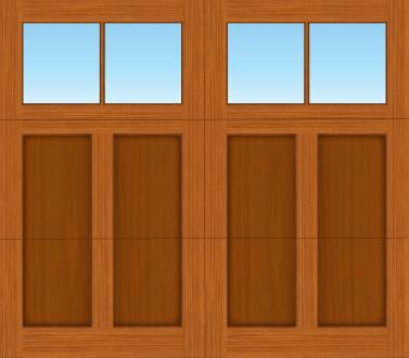 E102S - Single Door