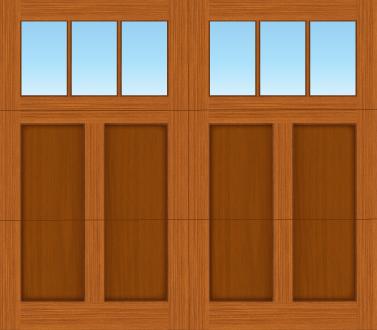 E103S - Single Door
