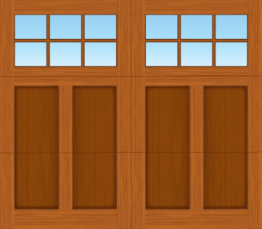 E106S - Single Door