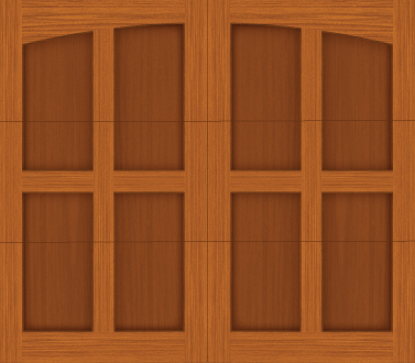 E1M0A - Single Door Single Arch