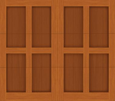 E1M0S - Single Door