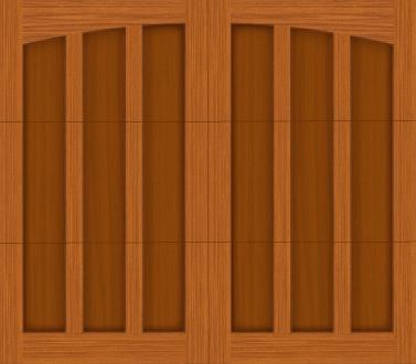 E200A - Single Door Single Arch