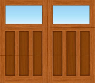 E201S - Single Door