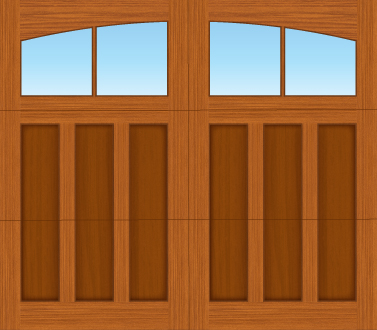 E202A - Single Door Single Arch
