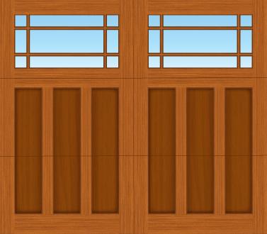 E209S - Single Door