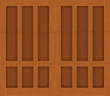 E2L0S - Single Door