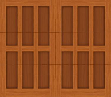 E2M0S - Single Door
