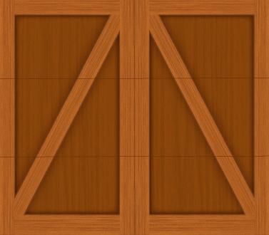 EA00S - Single Door