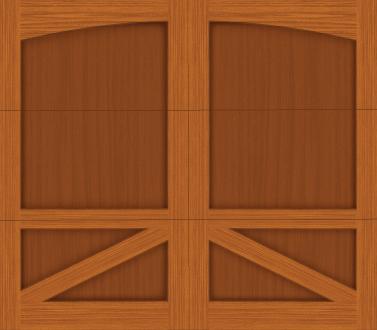 EAL0A - Single Door Single Arch