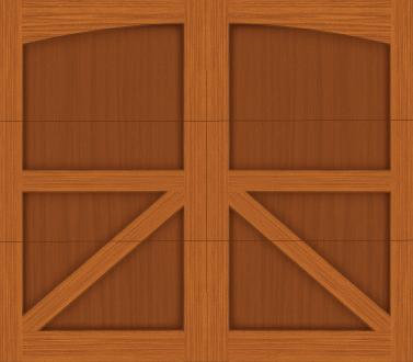EAM0A - Single Door Single Arch