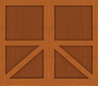 EAM0S - Single Door