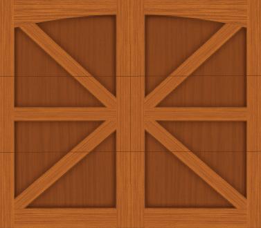 EKM0A - Single Door Single Arch
