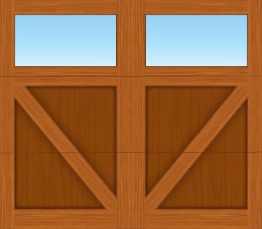 EV01S - Single Door