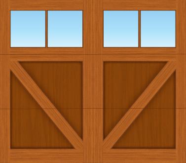 EV02S - Single Door