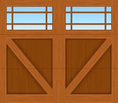 EV09S - Single Door