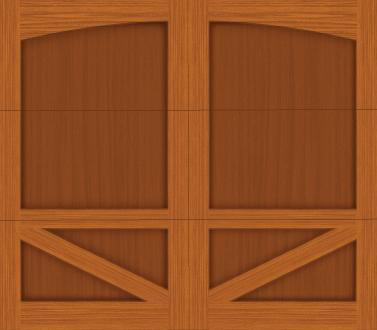 EVL0A - Single Door Single Arch