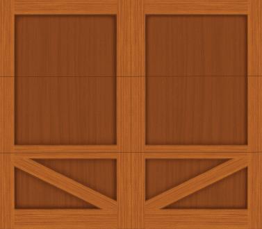 EVL0S - Single Door