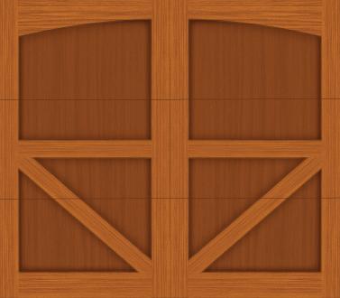 EVM0A - Single Door Single Arch