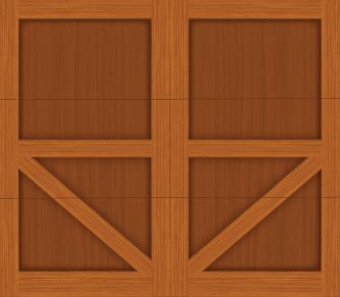EVM0S - Single Door