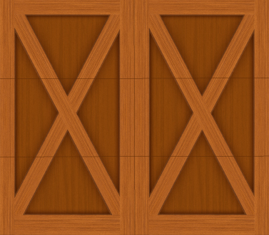 EX00S - Single Door