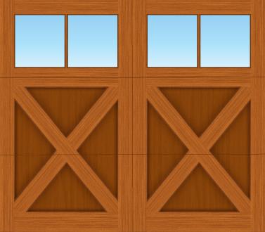 EX02S - Single Door