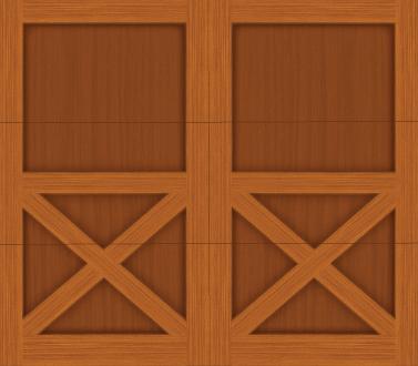 EXM0S - Single Door