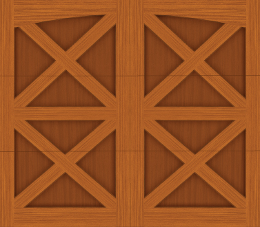 EXMXA - Single Door Single Arch