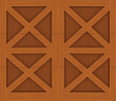 EXMXS - Single Door