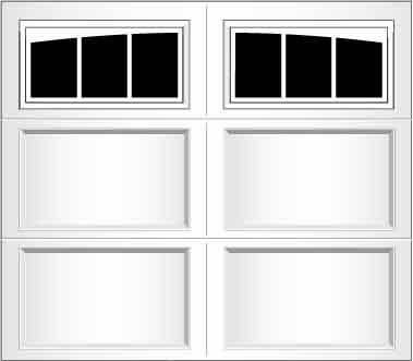 R003A - Single Door
