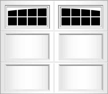 R008A - Single Door