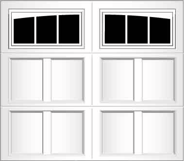 R103A - Single Door