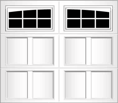 R106A - Single Door