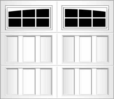 R206A - Single Door