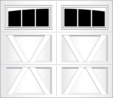 RX03A - Single Door