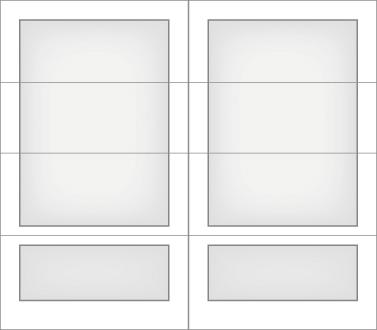 D0L0S - Single Door