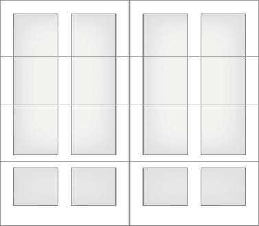 D1L0S - Single Door