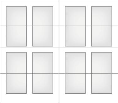 D1M0S - Single Door
