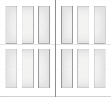 D2M0S - Single Door
