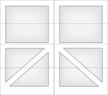 DAM0S - Single Door
