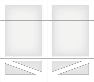 DVL0S - Single Door