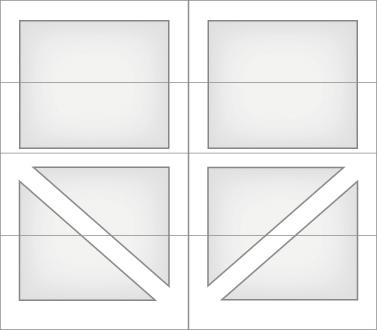 DVM0S - Single Door
