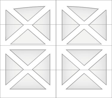 DXMXA - Single Door Single Arch